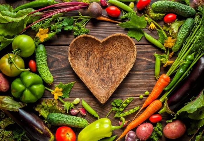 موثرترین روش خوراکی در پیشگیری از بیماریهای قلبی