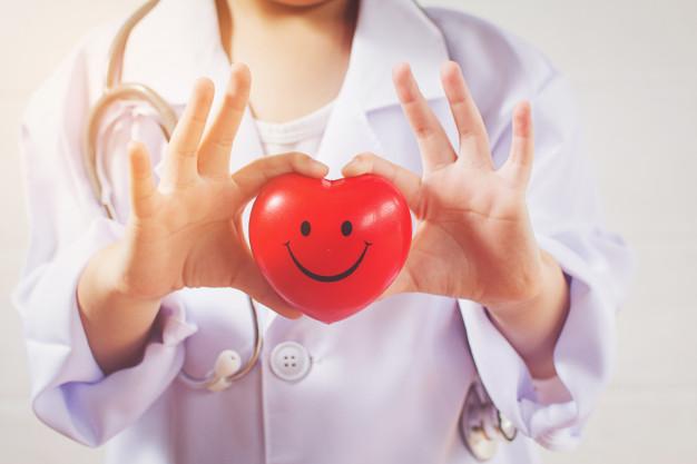 یک تکنیک عالی برای تقویت سلامت قلب