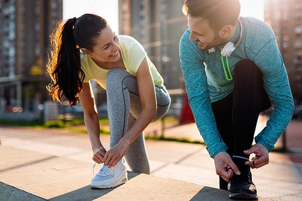 ۷ ورزش حال خوبکن برای مقابله با استرس