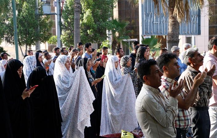 چند توصیه ضروری برای نمازگزاران شرکتکننده در نماز عید فطر
