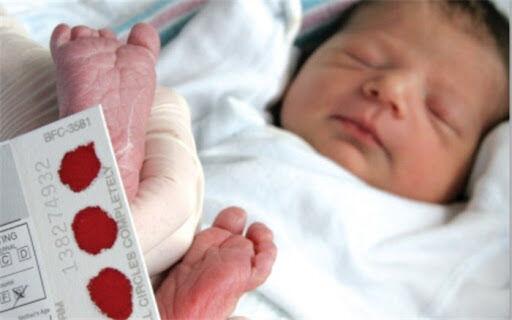 تشخیص دیرهنگام کمکاری تیروئید چه بلایی سر جنین می آورد