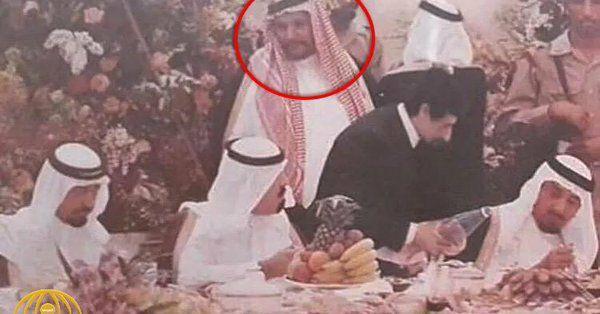 بادیگارد پادشاهان سعودی درگذشت + عکس
