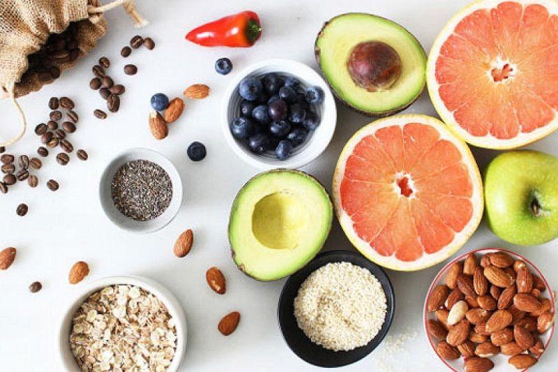 کمقندترین موادغذایی برای مبتلایان به دیابت