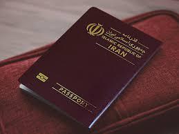 واکنش پلیس به ادعای شنود اطلاعات از طریق «چیپ» در گذرنامهها + عکس