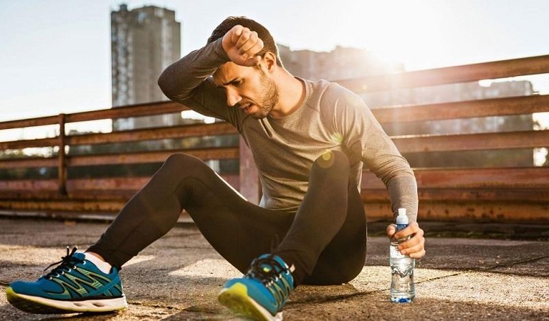 ورزشکاران و راهکارهای جلوگیری از گرمازدگی
