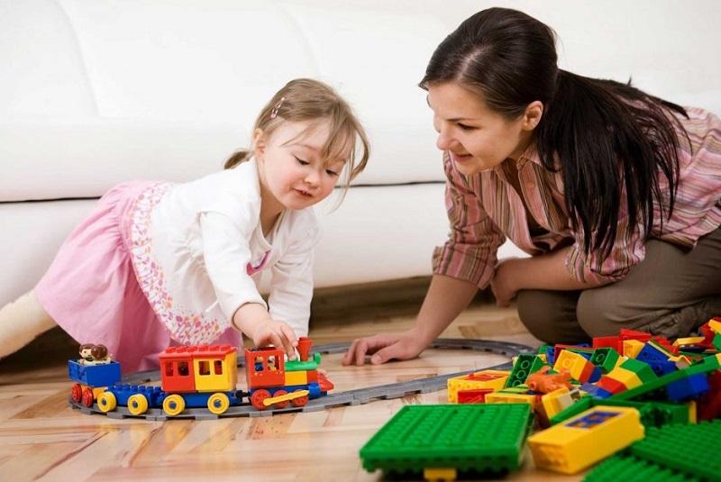 بهترین روشِ درمانی برای مشکلات و اختلالات کودکان