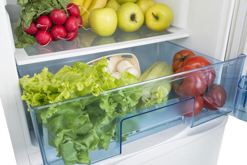 ۱۴ خوراکی که هرگز نباید در یخچال نگهداری شود