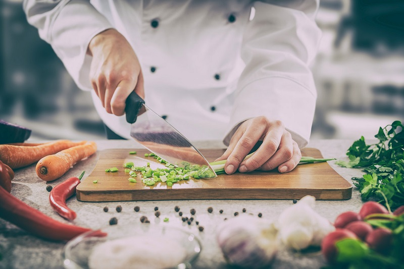 نکات بهداشتی مهم به وقت آمادهسازی غذا