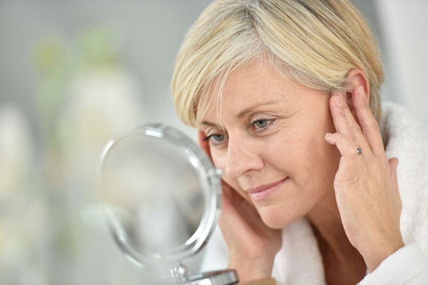 کشف روش جدید جوانسازی پوست