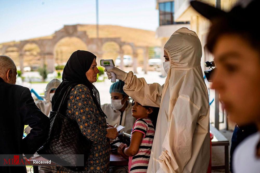 بازگشت تدریجی دبی و ابوظبی به زندگی روزمره + عکس