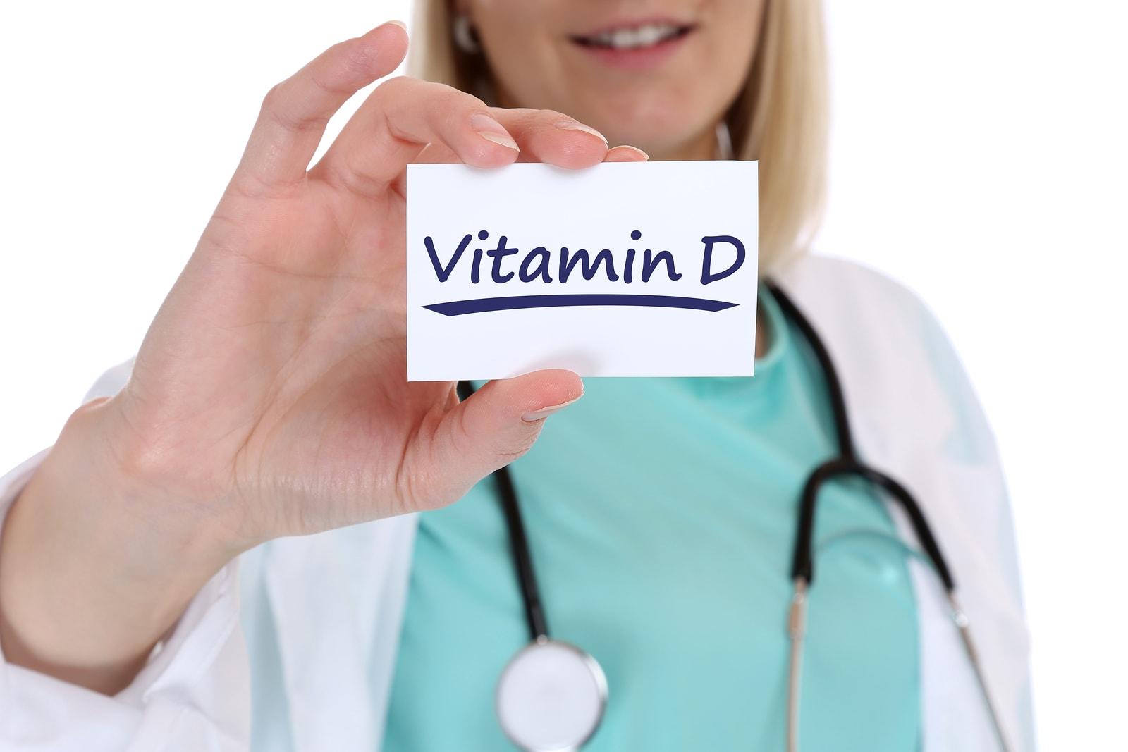 ویتامین D چگونه بر روحیه شما اثر میگذارد؟