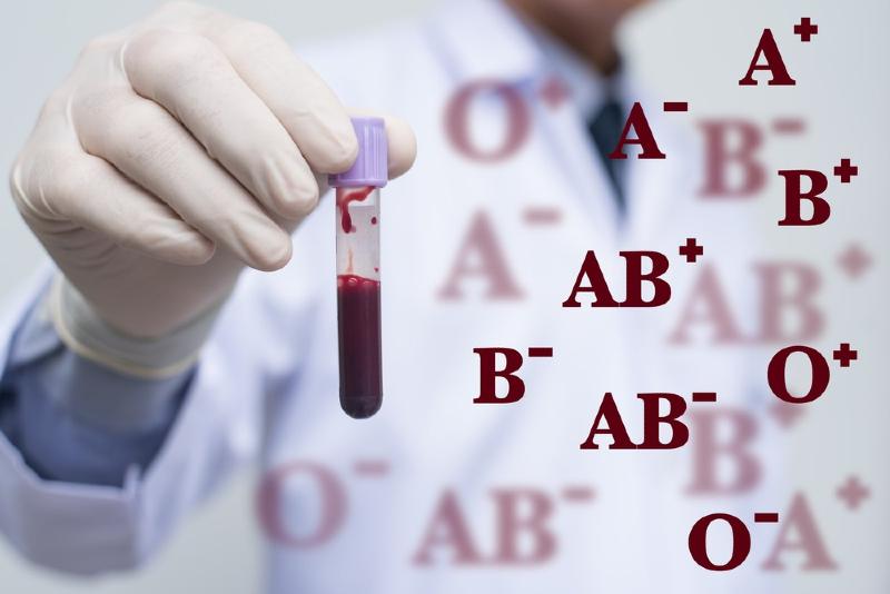 به  این گروه خونی برای نجات جان بیماران نیازمندیم