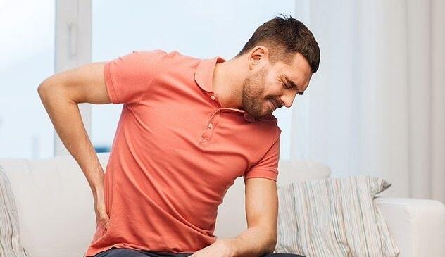 درمانی ساده و بیهزینه برای کمردرد