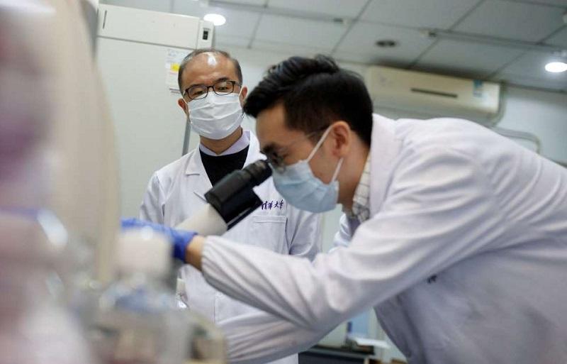 دانشمندان 27 نشانه برای کروناویروس شناسایی کردند