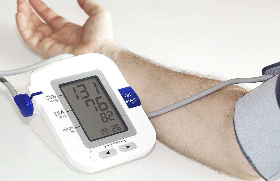 فشار خون تان را خودتان بخوانید و معنای اعداد را تفسیر کنید