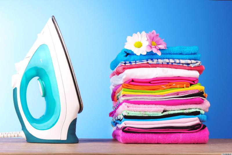 موثرترین روش ضدعفونی لباسهای آلوده به کرونا