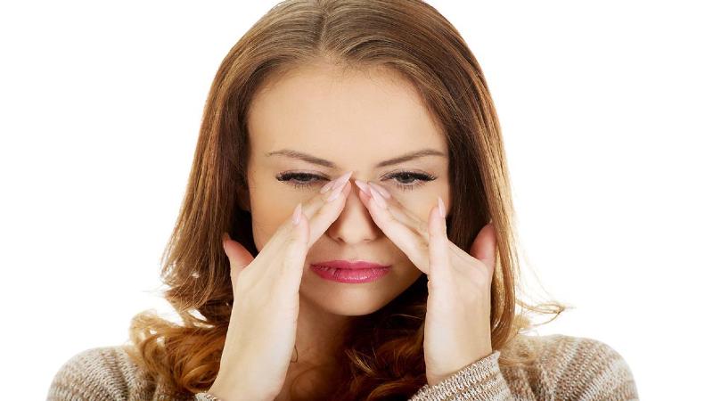 عامل بروز عفونت سینوسی چیست؟