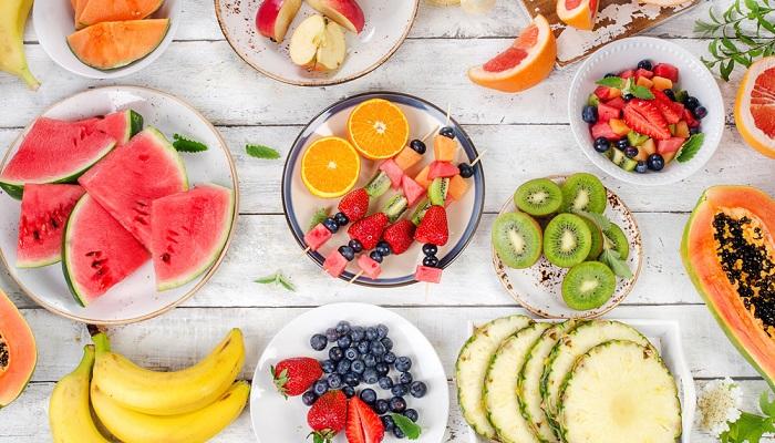 9 خوراکی که در تابستان خوش اخلاق تان می کند