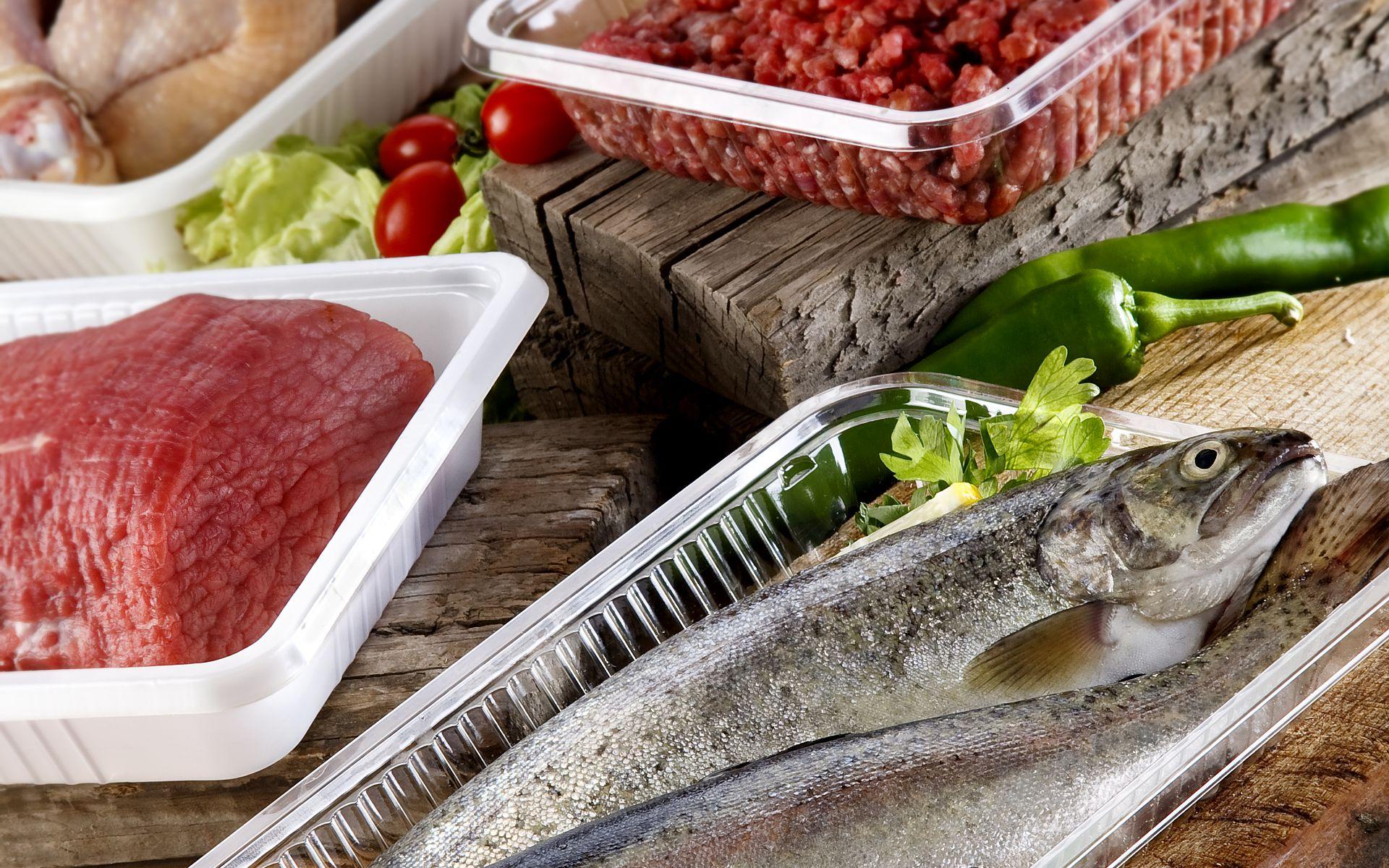 در مورد مدت زمان نگهداری سبزیجات و گوشت در فریزر بیشتر بدانید