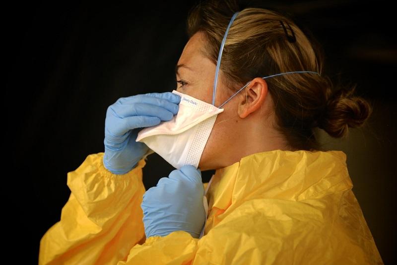 آیا استفاده از ماسک باعث کاهش اکسیژن خون میشود؟