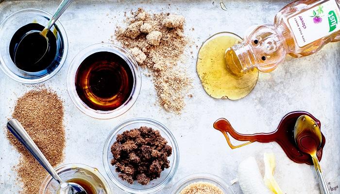 9 جایگزین طبیعی برای شکر