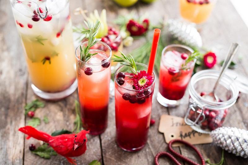 7 خوردنی برای جبران کمآبی بدن در روزهای گرم
