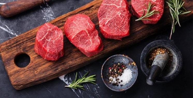 چه موادغذایی را میتوان جایگزین گوشت قرمز کرد؟
