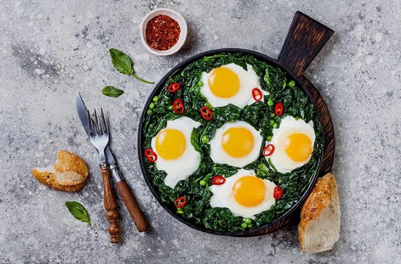 سه مادهغذایی سرشار از ویتامین K برای مقابله با کرونا