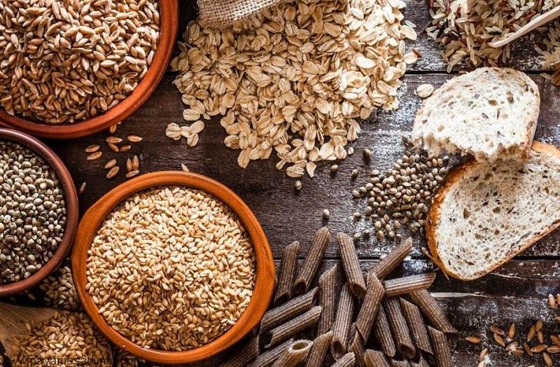 کاهش خطر دیابت با اضافه کردن غلات به رژیم غذایی