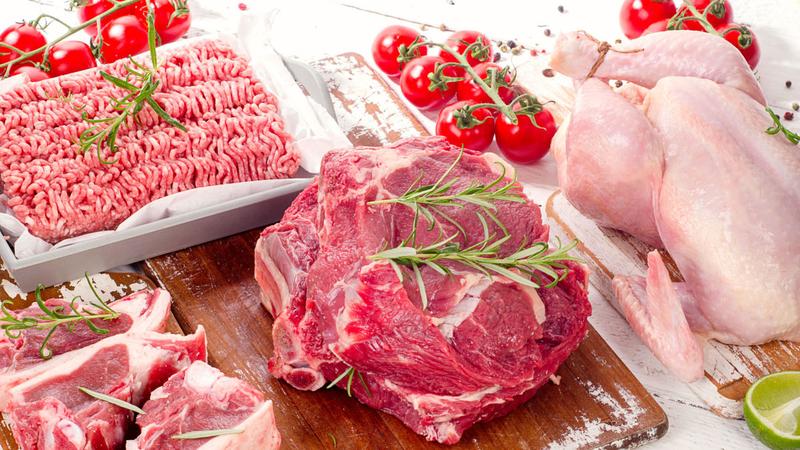 اگر گوشت نمیخورید به جاش این مواد را جایگزین کنید