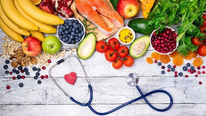 پیشگیری و درمان غلظت خون، با مصرف مداوم ۷ ماده غذایی
