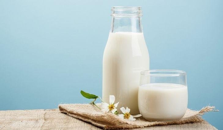 آمار نگران کننده مصرف شیر در کشور