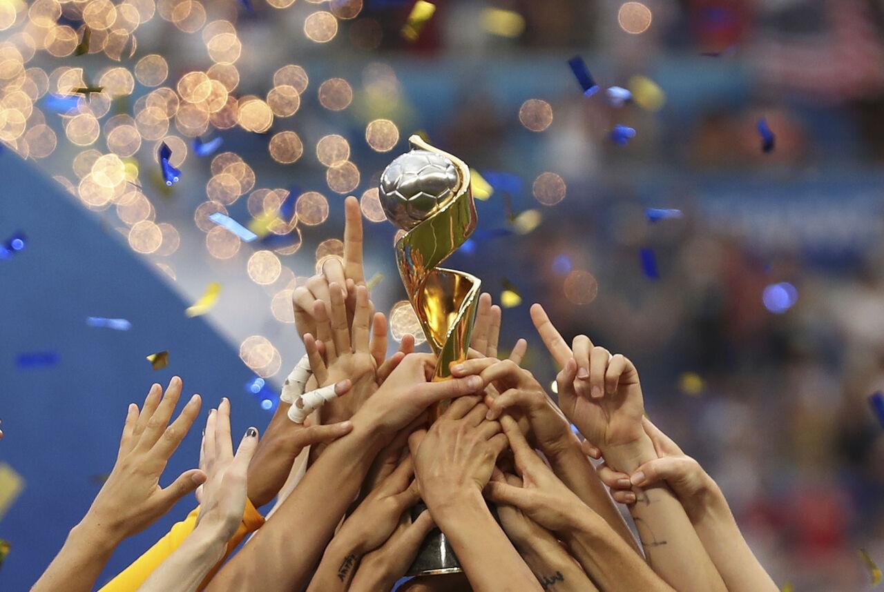کرونا شانس میزبانی جام جهانی ۲۰۲۳ زنان را از برزیل گرفت