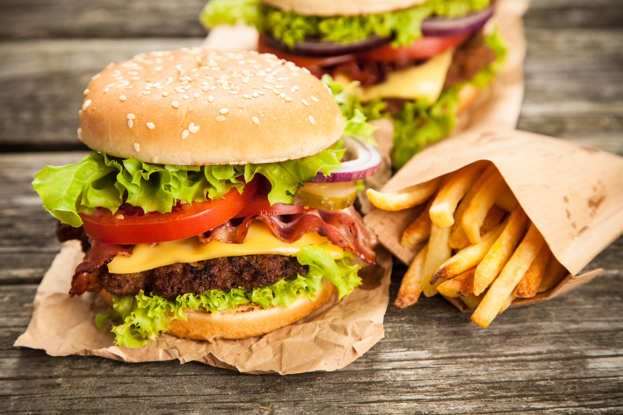 آیا مصرف خوراکیهای چرب باعث کاهش تمرکز میشوند؟