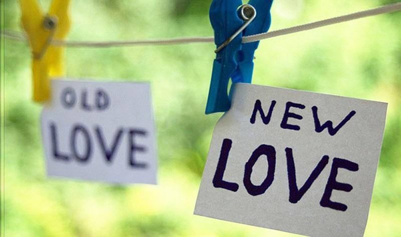 آیا عشق تازه کسی را نجات میدهد؟