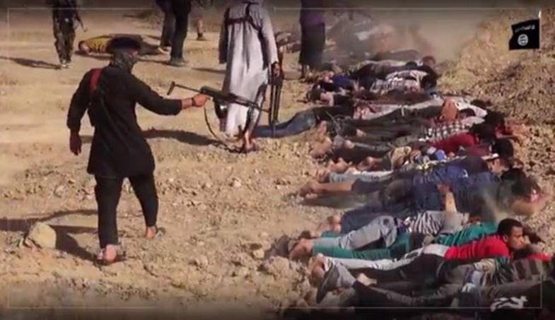 روزی که داعش ۱۷۰۰ دانشجوی عراقی را قتل عام کرد (+۱۸)+ عکس