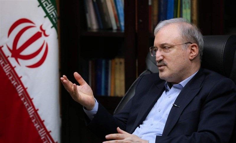وزیر بهداشت خبر استعفای خود را تکذیب کرد