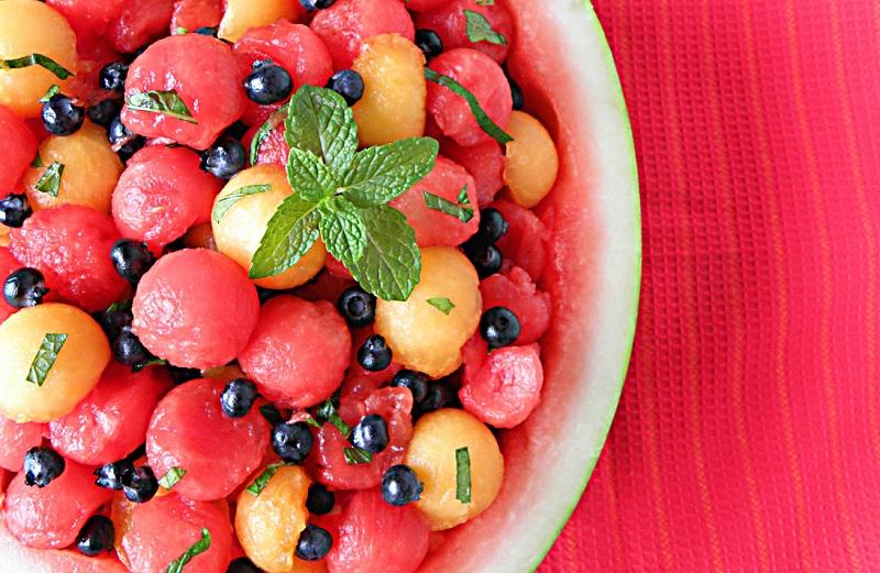 دو میوهی تابستانی که مبتلایان به دیابت باید با احتیاط بیشتری مصرف کنند