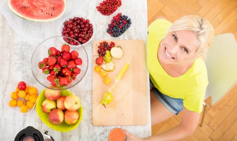 میوههایی که حتما باید با پوست بخورید
