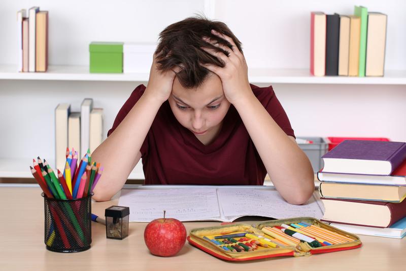 بایدها و نبایدهای تغذیهای در ایام امتحانات