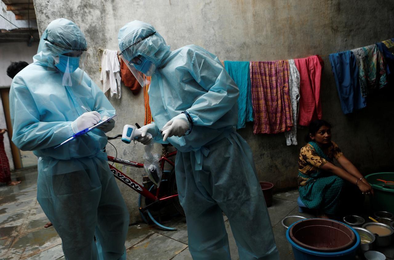 هند داروی فابیو فلو را برای درمان کرونا تایید کرد