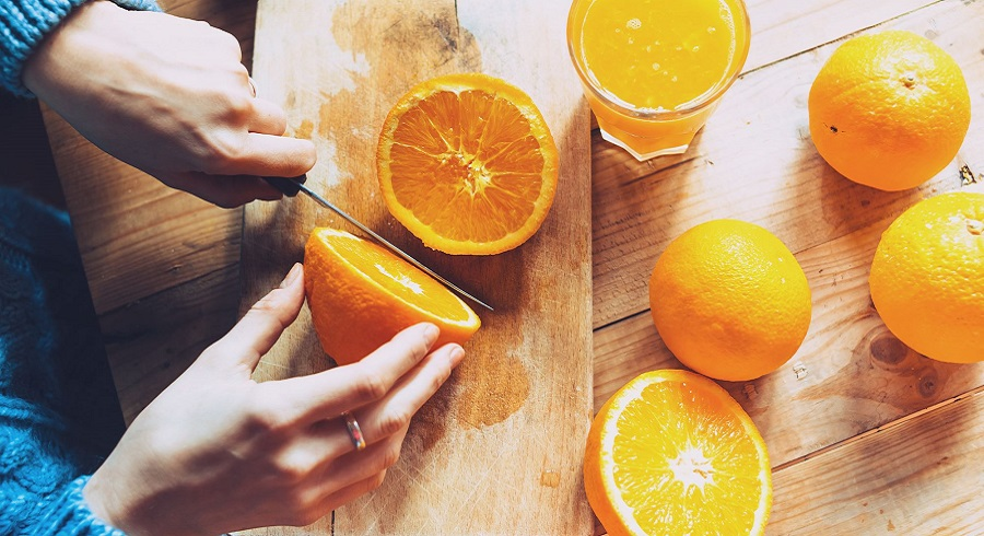 چرا آب پرتقال نوشیدنی سالمی نیست؟