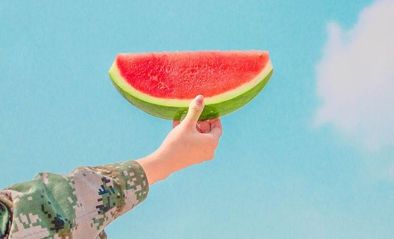 میوهای تابستانی با اثرات معجزهآسا بر پوست