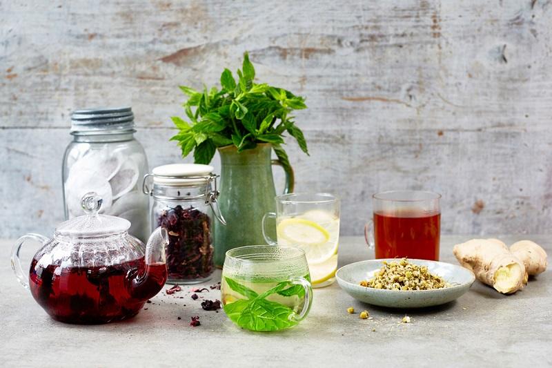 ۸ نوشیدنی برای سلامت بدن