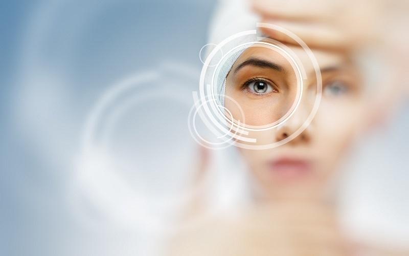 ورزشهایی برای رفع خستگی و تقویت عضلات چشم
