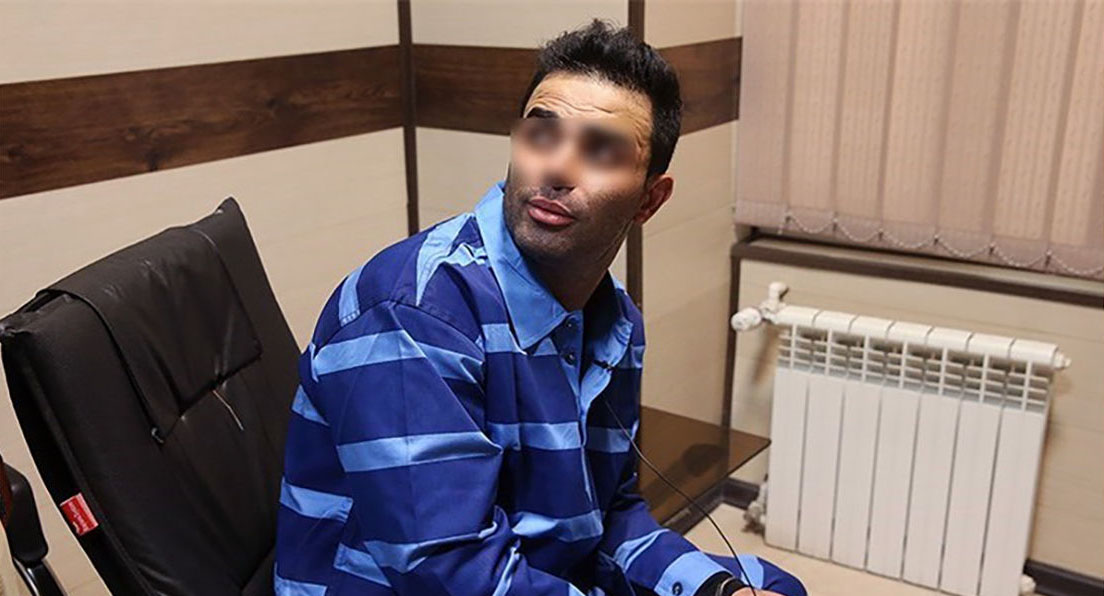 جزئیات بازداشت وحید خزایی در فرودگاه امام + فیلم و عکس