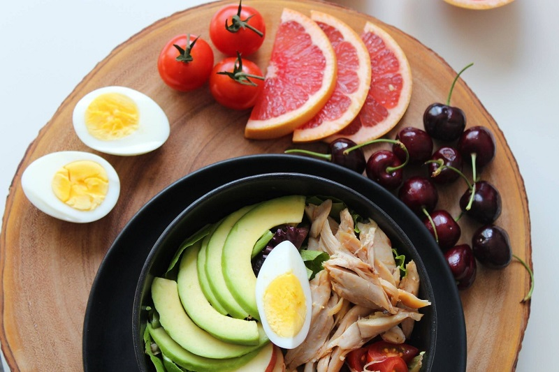 خوراکیهای چربی آبکن را بشناسید