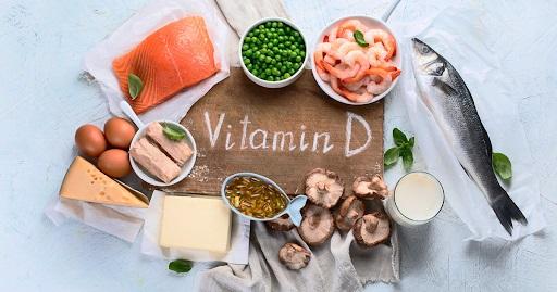 راهکاری برای افزایش ویتامینD در بدن