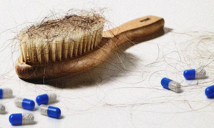 8 خوراکی برای متوقف کردن ریزش مو