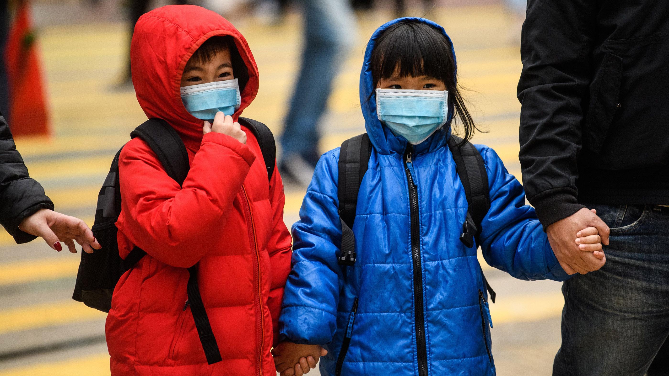 چند توصیه برای ترغیب کودکان به استفاده از ماسک